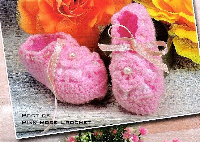 Детские пинетки крючком.  Схемы Посмотрите схемы вязания крючком детской обуви.  Много вариантов.