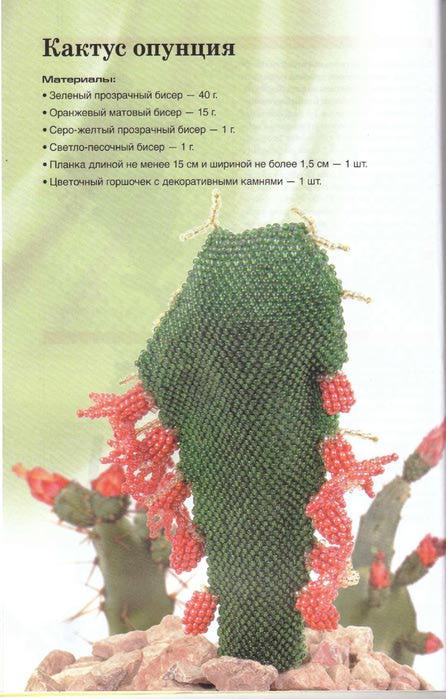 узнать свой вирко е деревья из бисера ягоды, зелень