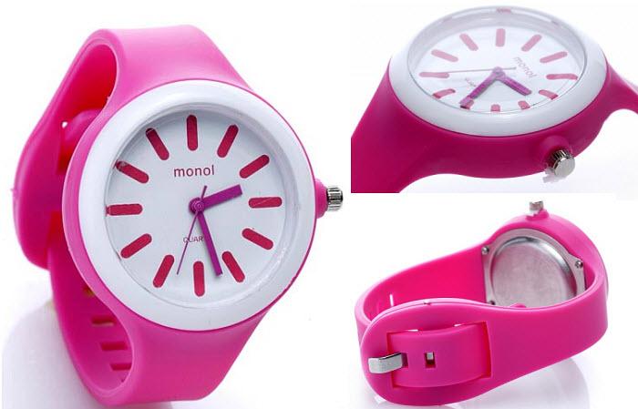 Дешевые оригинальные молодежные часы