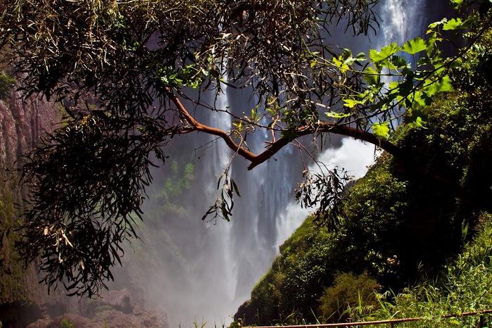 Водопад Узуд– Покрывало влюбленных в Марокко. 42619