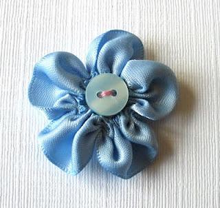 blue ribbon flower finished (320x302, 40Kb)