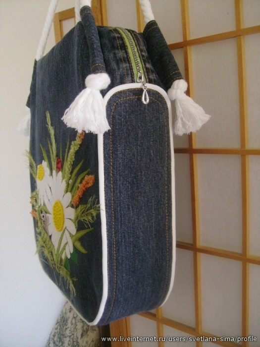 Сумки и рюкзаки своими руками серия для дома и заработка