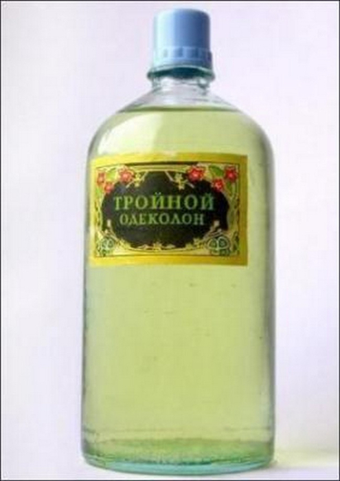 Фото парфюмерии времен СССР 25 (495x700, 193Kb)