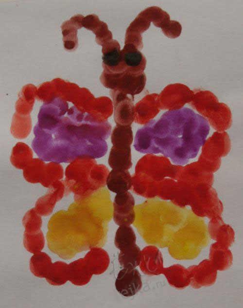Уроки рисования красками для детей - будем учиться рисовать африканских ж.. - 12 September 2015 - Blog - Commons