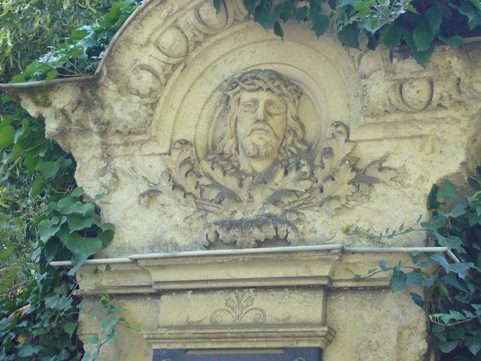 Старое католическое кладбище в Дрездене 44962