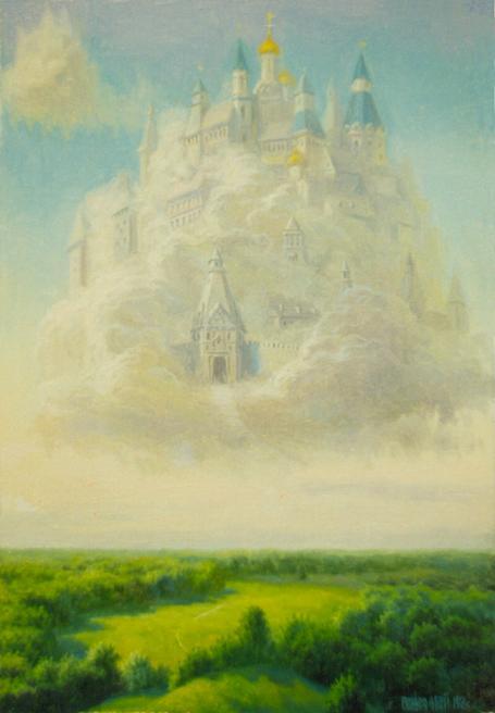 85. Волшебные замки Баварии. Замок Хоэншвангау. Другие новости по