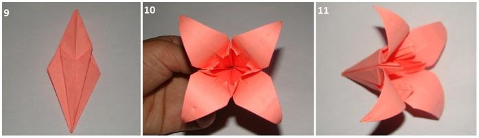 Оригами своими руками из бумаги фото