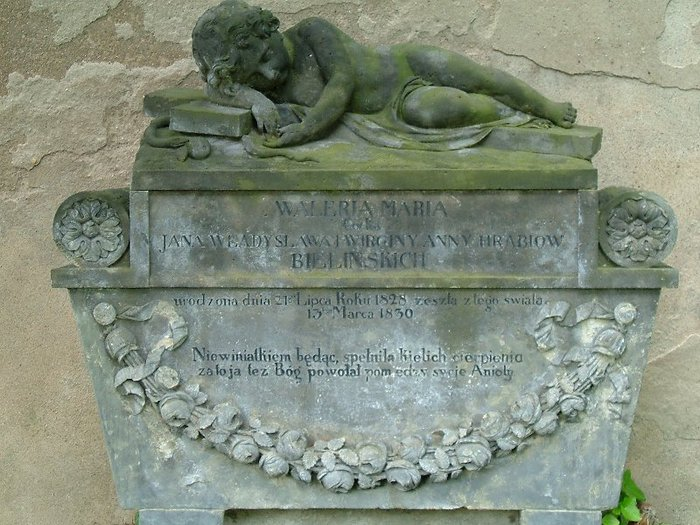 Старое католическое кладбище в Дрездене 55745