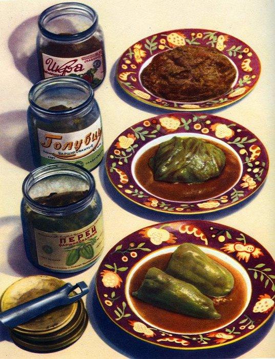 книга о вкусной и здоровой пище фото  7 (537x700, 114Kb)