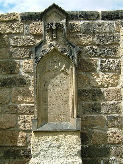 Старое католическое кладбище в Дрездене 23338