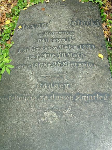 Старое католическое кладбище в Дрездене 46583