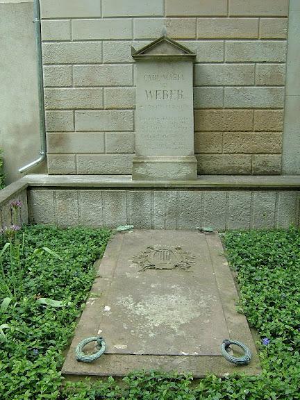Старое католическое кладбище в Дрездене 53736