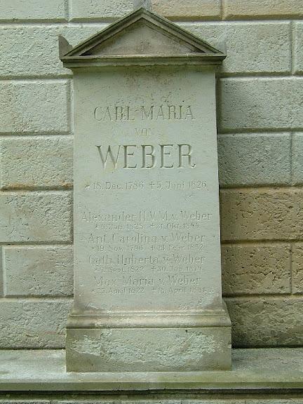 Старое католическое кладбище в Дрездене 16464