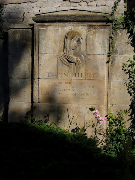 Старое католическое кладбище в Дрездене 99828