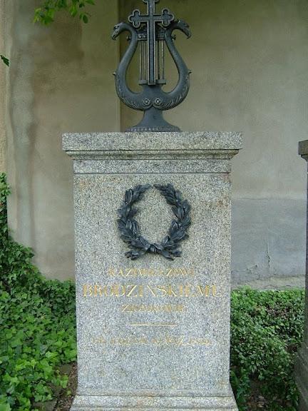 Старое католическое кладбище в Дрездене 16713
