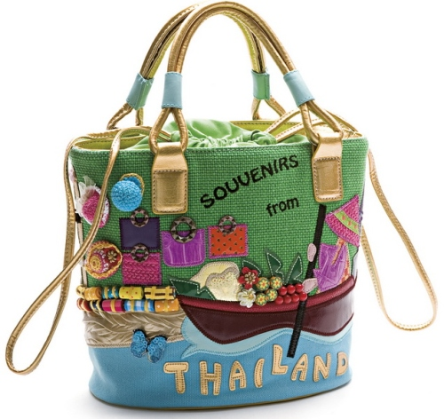 красивые женские сумки Tua by Braccialini 1 (500x472, 122Kb)