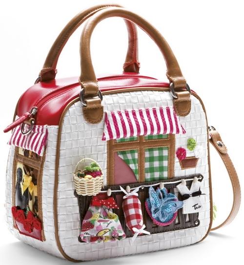 красивые женские сумки Tua by Braccialini 5 (500x542, 146Kb)