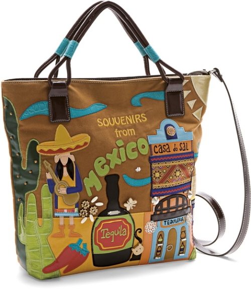 красивые женские сумки Tua by Braccialini 7 (500x575, 143Kb)
