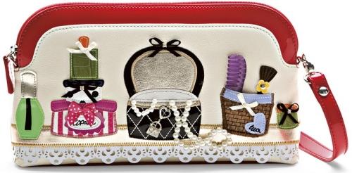 красивые женские сумки Tua by Braccialini 9 (500x246, 88Kb)