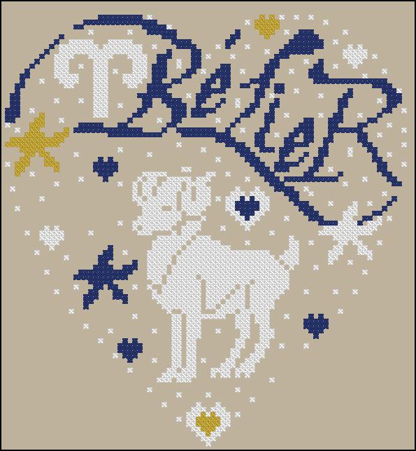 1_Isabelle Vautier Zodiak Belier (595x644, 261Kb)