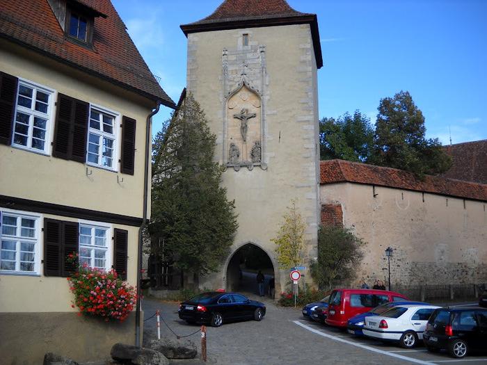 Монастырь Бебенхаузен - Kloster Bebenhausen - 1 41275