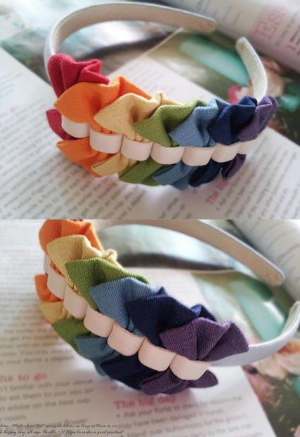 Еще на КлуКлу: Модульное оригами схемы сборки Кофейное дерево своими руками Цветы из бисера.  Заколки для волос или...