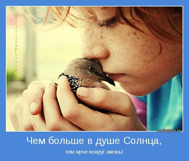 высказывания о любви/1336816235_pozitivnuyy_motivator_dusha (644x548, 47Kb)