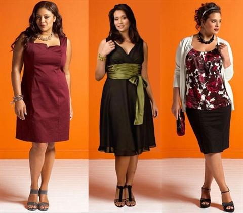 0). Особенности одежды для женщин с крупными формами в том, что её...