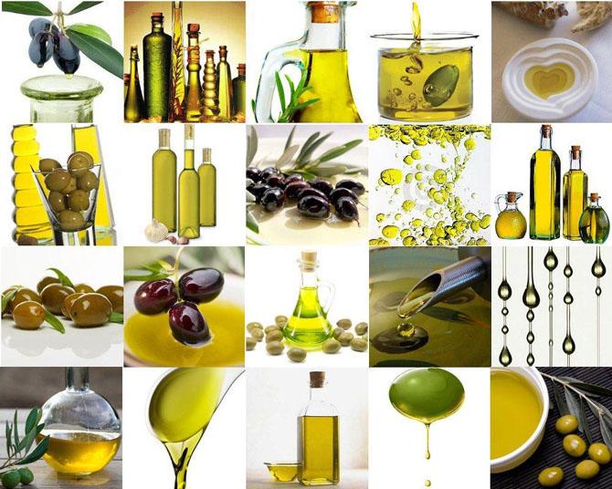 Как сделать клизму с оливковым маслом