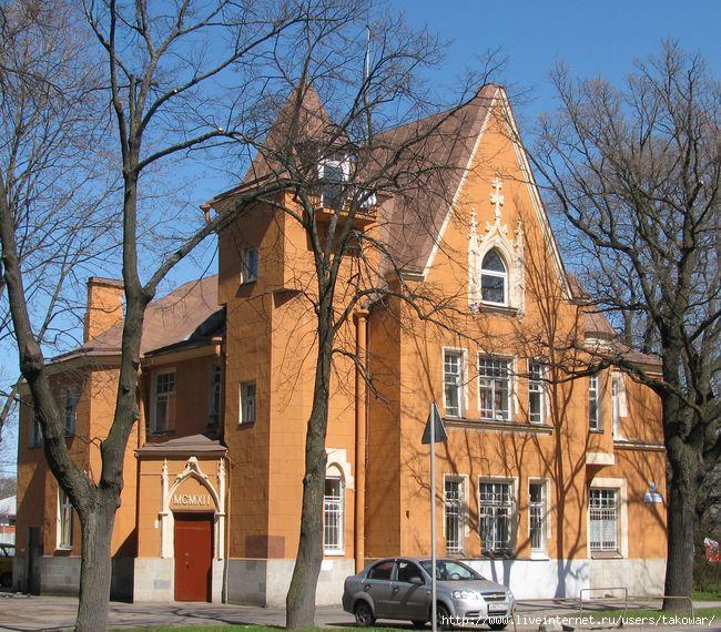 Дом Радкевича, Петергоф/1413032_IMG_0017 (650x570, 290Kb)