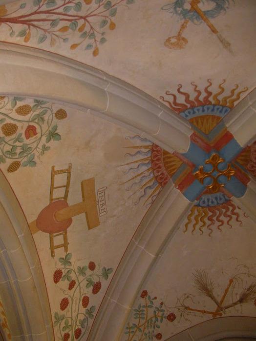 Монастырь Бебенхаузен - Kloster Bebenhausen - 1 27400
