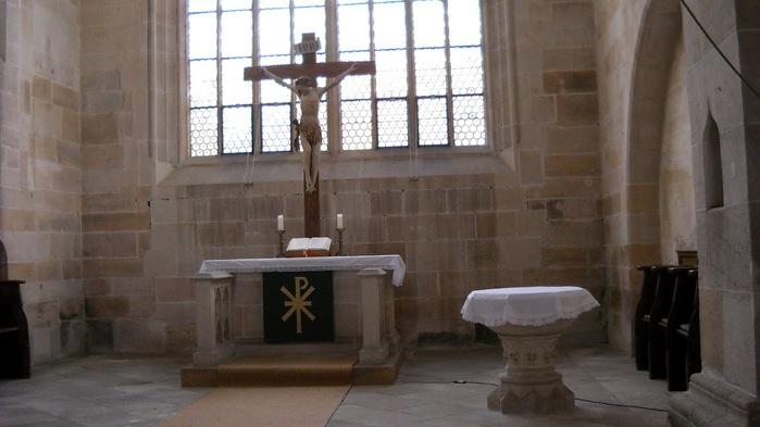 Монастырь Бебенхаузен - Kloster Bebenhausen - 1 96383