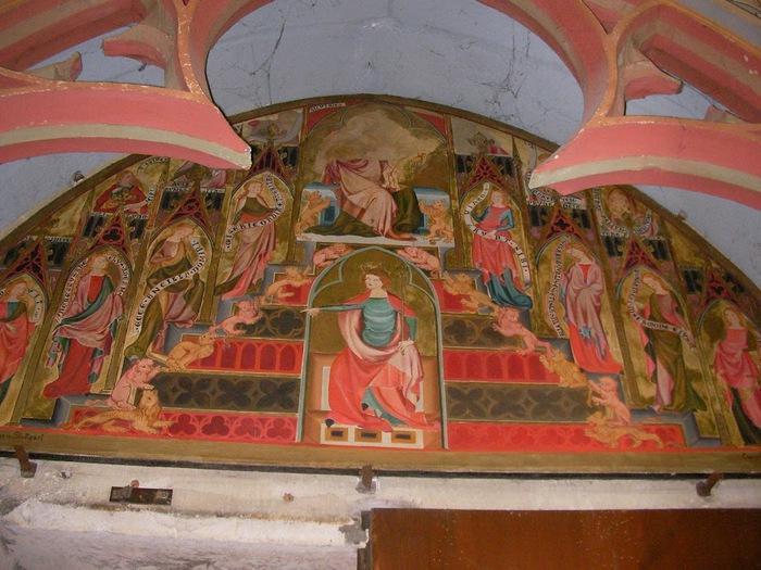Монастырь Бебенхаузен - Kloster Bebenhausen - 1 26513