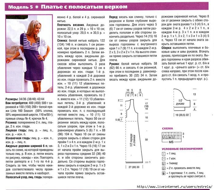 """Часть 2. Часть 6. Часть 7.  """"Часть 1. Красивая туника.  Платье Шанель."""