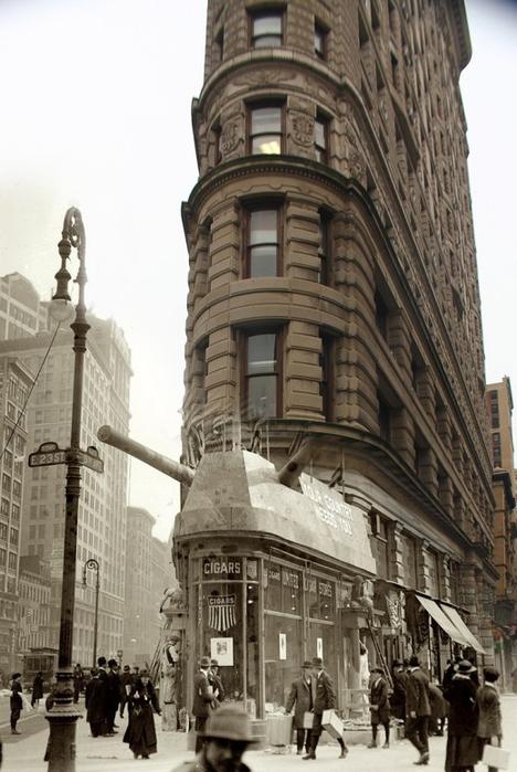 фото Нью-Йорка1 (468x700, 213Kb)