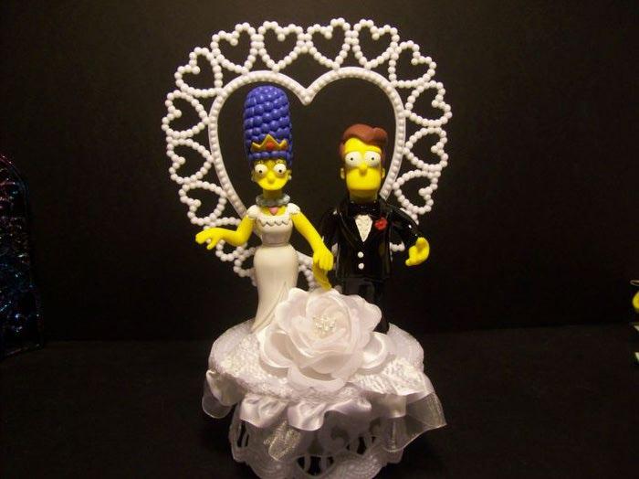 фигурки для свадебного торта фото 3 (700x524, 44Kb)