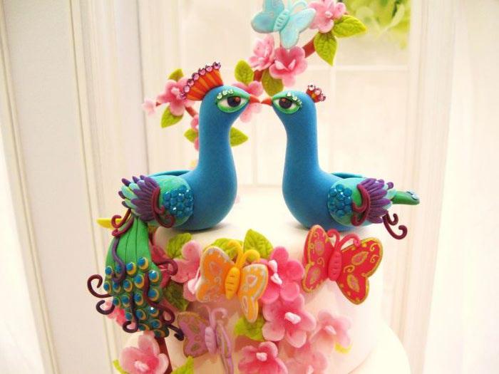 фигурки для свадебного торта фото 7 (700x525, 46Kb)