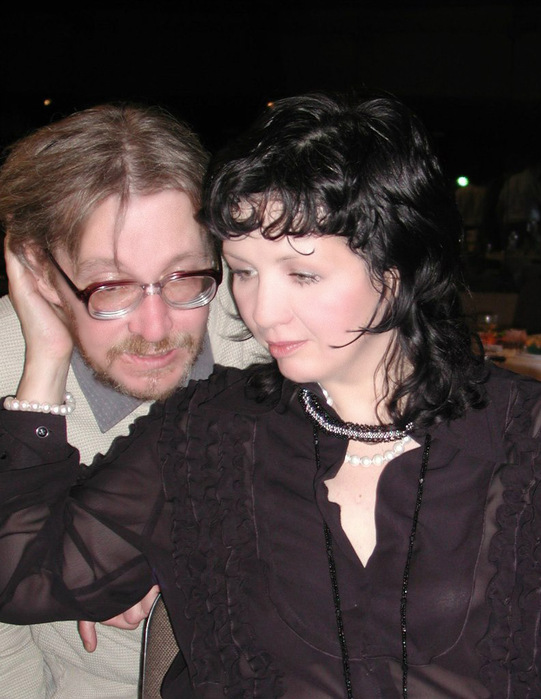 2009.04.28 Владимир Вахрамов и Ирина Шведова (3) (541x700, 117Kb)