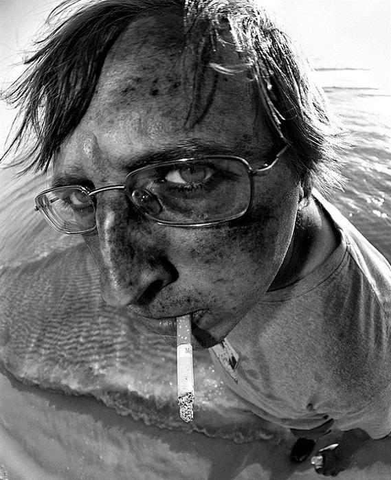 необычные портреты людей фото 1 (569x700, 177Kb)