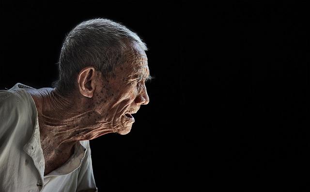 необычные портреты людей фото 19 (640x397, 49Kb)