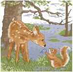 Превью MS Forest Friends (300x298, 25Kb)
