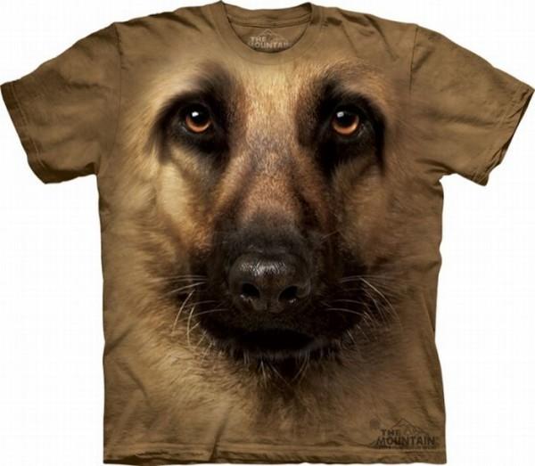Футболки с животными, портреты животных, портреты на футболках, объемные портреты