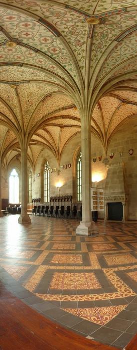 Монастырь Бебенхаузен - Kloster Bebenhausen - 1 70770