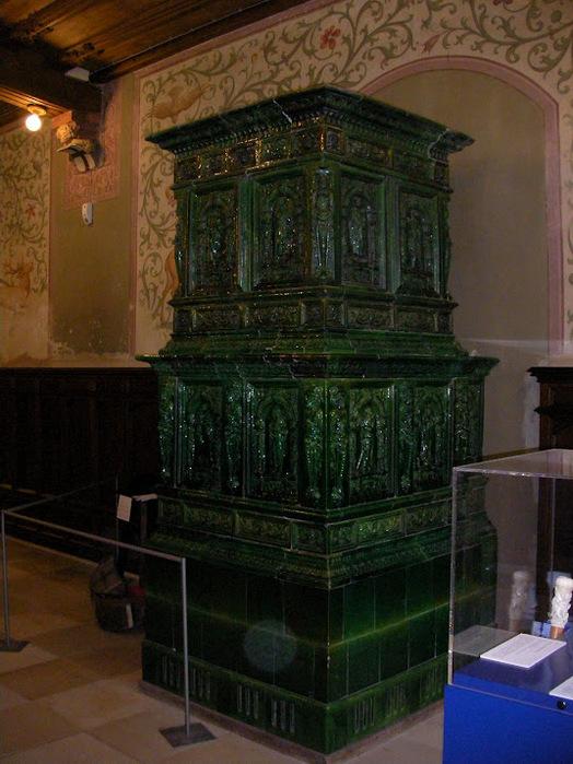 Монастырь Бебенхаузен - Kloster Bebenhausen - 1 20501