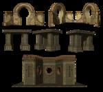 Превью Архитектура (90) (500x447, 236Kb)