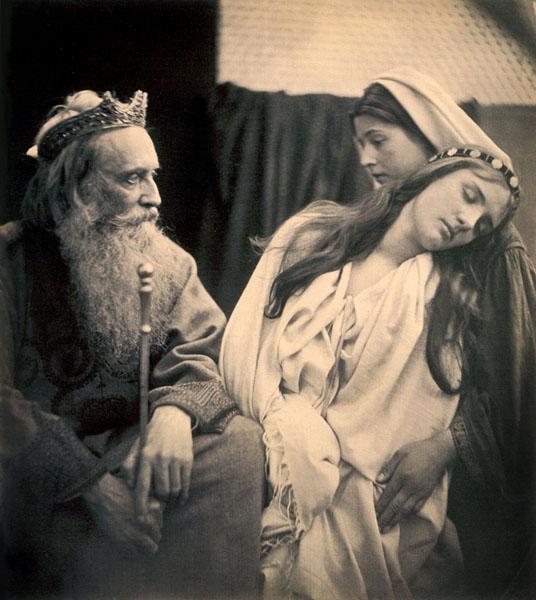 Queen Esther before King Ahasuerus 1865 (536x600, 68Kb)