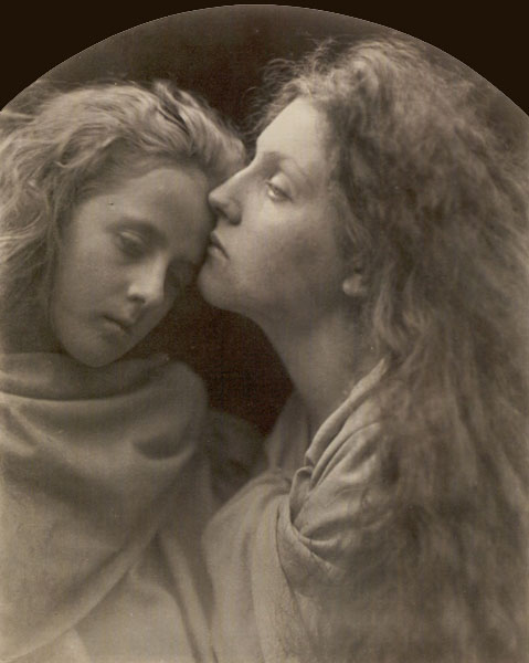 The Kiss of Peace 1869 (479x600, 41Kb)