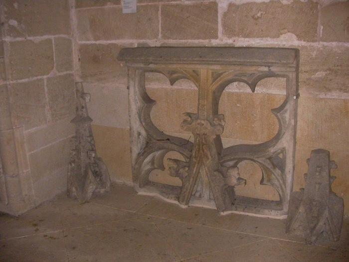 Монастырь Бебенхаузен - Kloster Bebenhausen - 1 62131