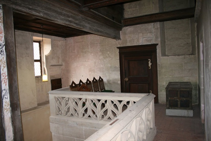 Монастырь Бебенхаузен - Kloster Bebenhausen - 1 57204