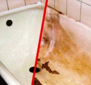 Реставрация чугунной ванны Капиталстройсервис